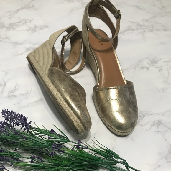9072bf8b9eb Style & Co Mailena Wedge Espadrille Sandals 10